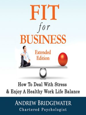 cover image of Fit For Business