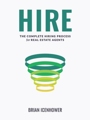 cover image of HIRE