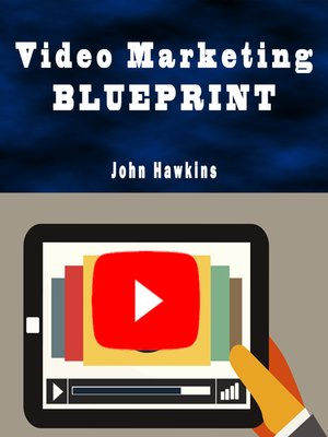 cover image of Video Marketing Blueprint