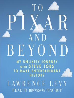 cover image of To Pixar and Beyond