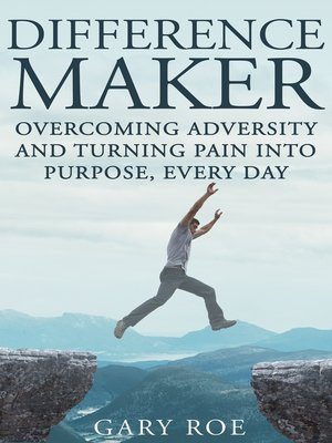 cover image of Difference Maker