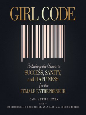 cover image of Girl Code