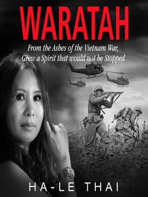 cover image of WARATAH