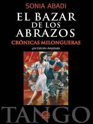cover image of El Bazar de los Abrazos
