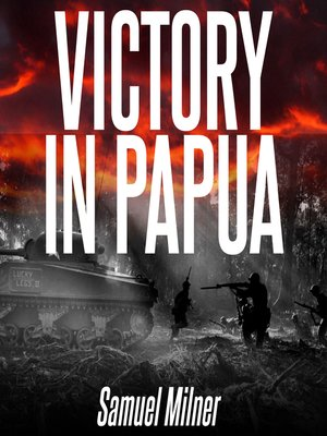 cover image of Victory in Papua