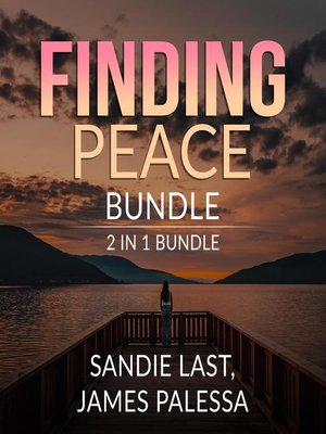 cover image of Finding Peace Bundle