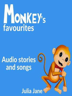 cover image of Monkey's Favourites