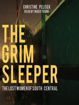 cover image of The Grim Sleeper