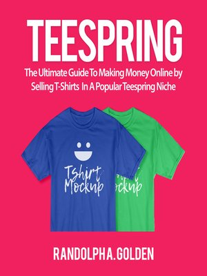 cover image of TeeSpring