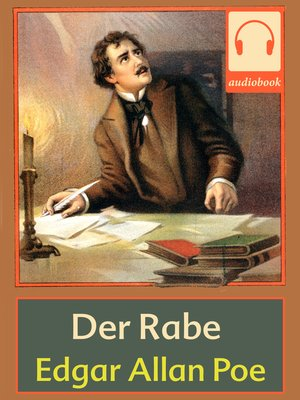 cover image of Der Rabe