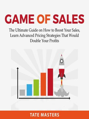 cover image of Game of Sales