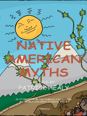 cover image of Native American Myths