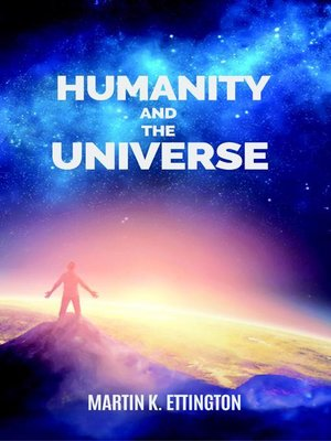 cover image of Humanity and the Universe