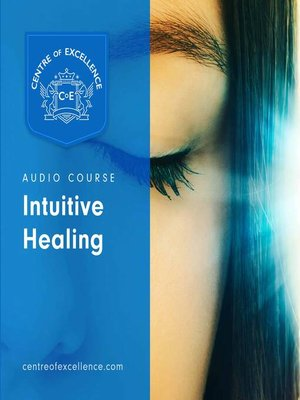cover image of Intuitive Healing