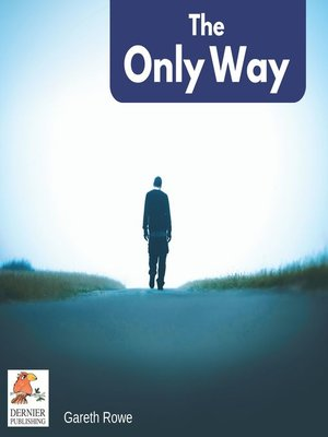 cover image of The Only Way