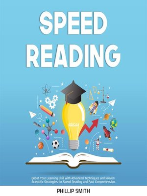cover image of Speed Reading