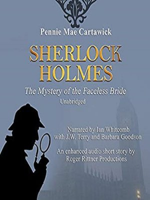 cover image of The Mystery of the Faceless Bride