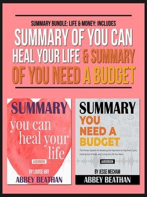 cover image of Summary Bundle: Life & Money