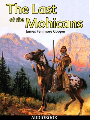 cover image of The Last of the Mohicans