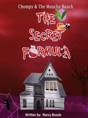 cover image of The Secret Formula