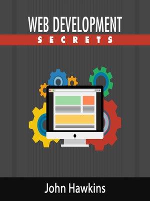 cover image of Web Development Secrets