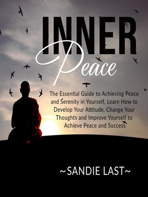 cover image of Inner Peace