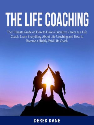 cover image of The Life Coaching