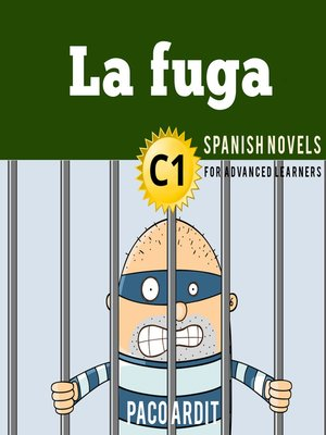 cover image of La fuga