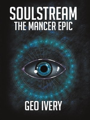 cover image of The Mancer Epic