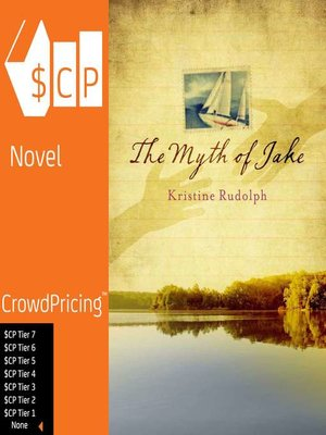 cover image of The Myth of Jake