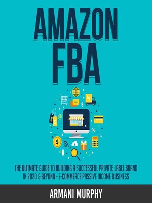 cover image of Amazon FBA