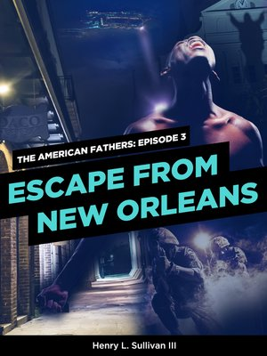 cover image of Escape from New Orleans