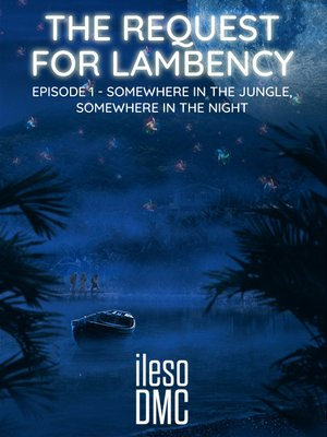 cover image of The Request for Lambency