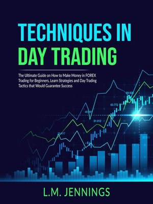 cover image of Techniques in Day Trading