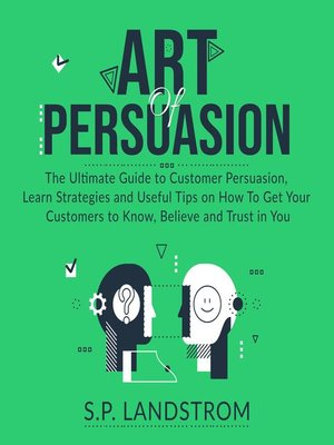 cover image of Art of Persuasion