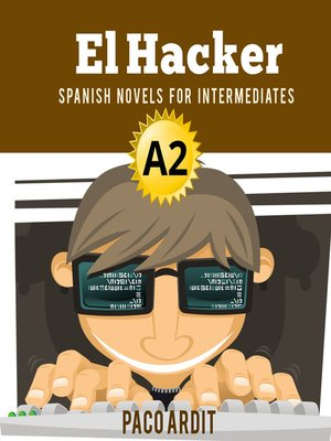 cover image of El Hacker