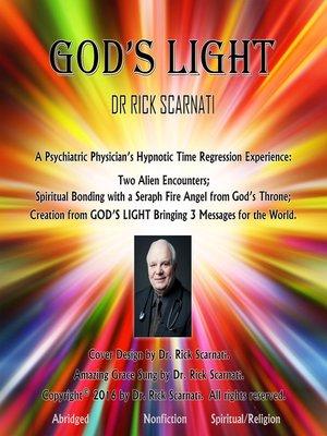 cover image of God's Light