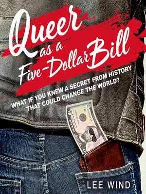 cover image of Queer as a Five-Dollar Bill