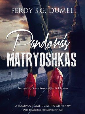 cover image of Pandora's Matryoshkas
