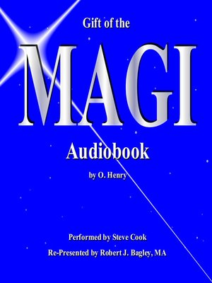Gift of the Magi Audiobook - Audiobook