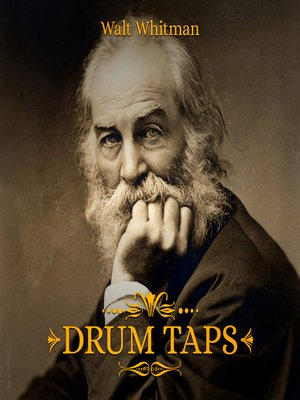 cover image of Drum Taps