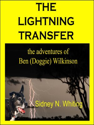 cover image of The Lightning Transfer