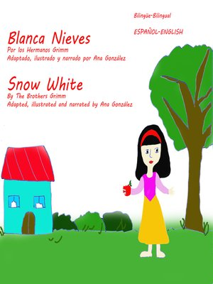 cover image of Blanca Nieves y los Siete Enanitos