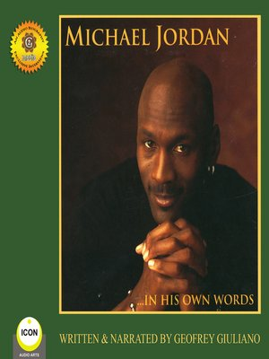 cover image of Michael Jordan--In His Own Words