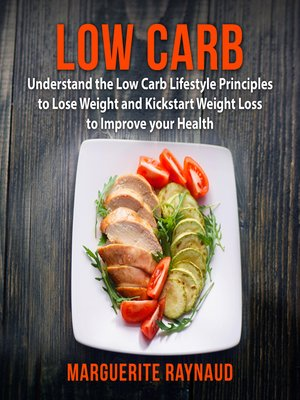 cover image of Low Carb