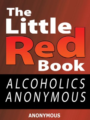 cover image of Little Red Book