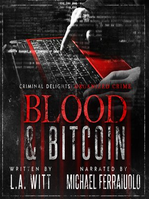 cover image of Blood & Bitcoin