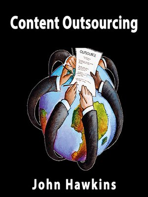 cover image of Content Outsourcing