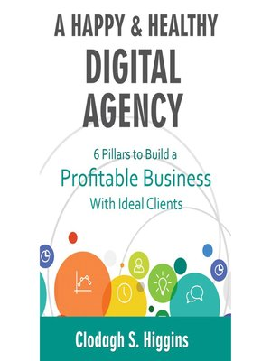 cover image of A Happy & Healthy Digital Agency