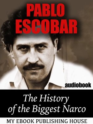 cover image of Pablo Escobar
